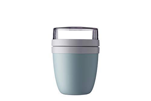Mepal - Taza de Sopa para microondas, 0,7 L.