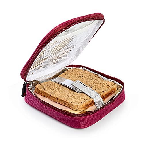 Porta Sandwich Termoinsulado