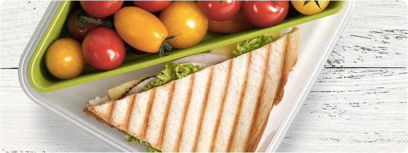 tupper sandwich